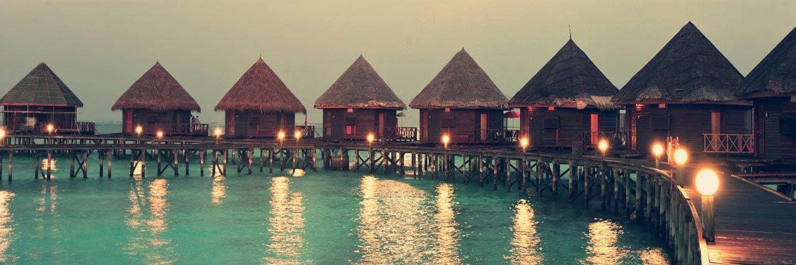 Cuánto cuesta viajar a Maldivas