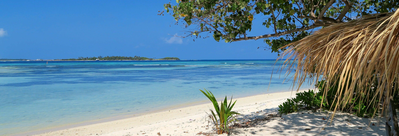 Excursão às ilhas de Himmafushi e Huraa