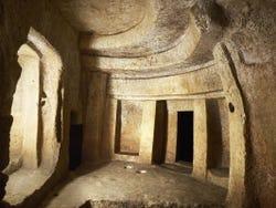Hypogée de Hal Saflieni - L'unique temple préhistorique souterrain