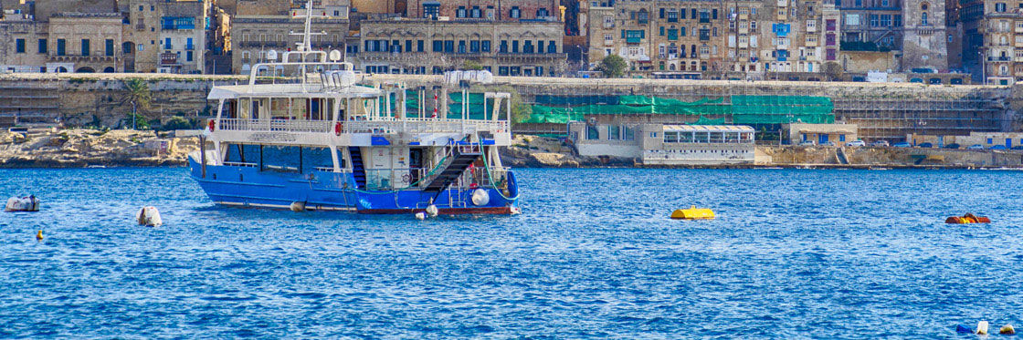 Ferrys de Malta