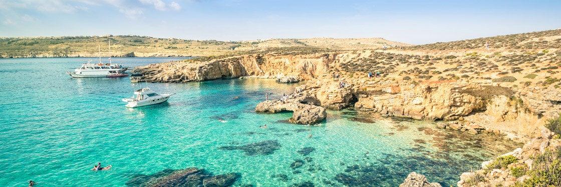 Géographie de Malte