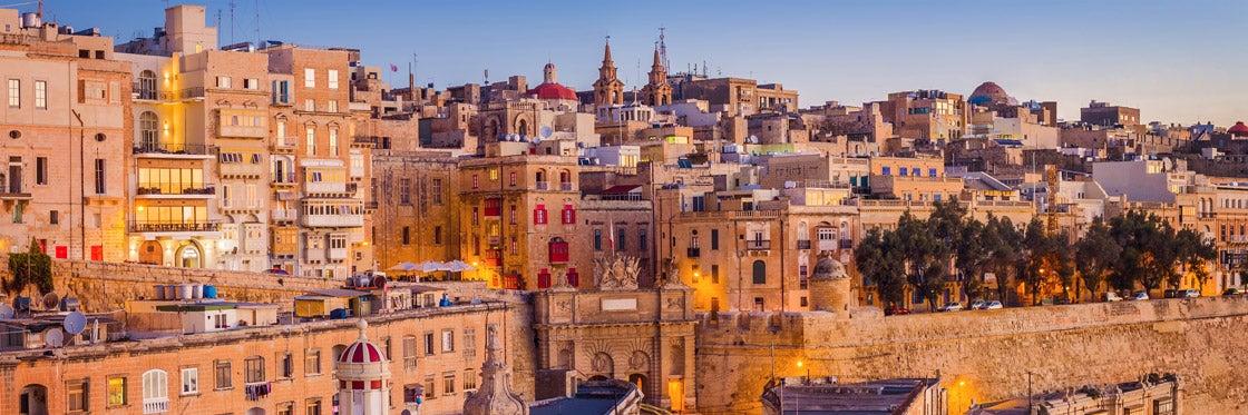 Storia di Malta
