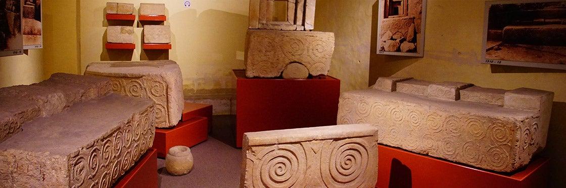 Museu Nacional de Arqueologia de Malta