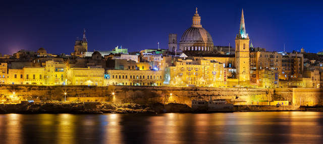Malta Night Tour