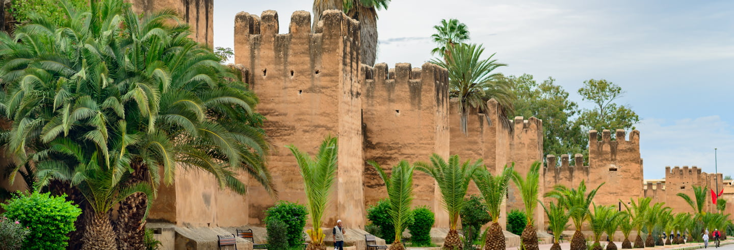 Taroudant Half-Day Tour