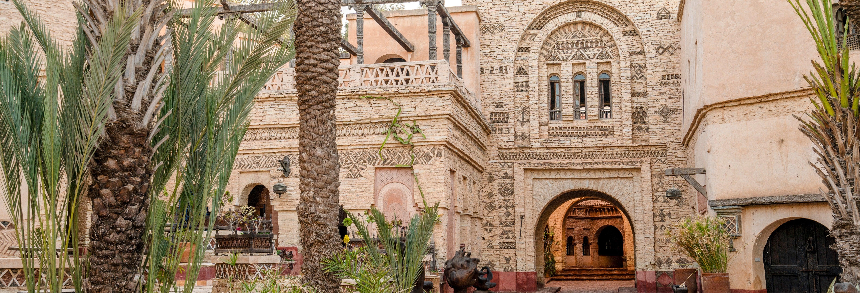 Visita guidata di Agadir