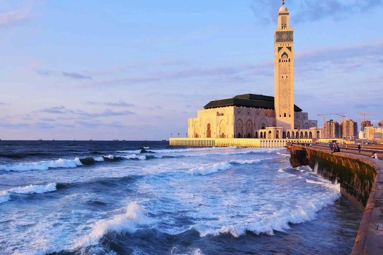 ,Tour por Casablanca