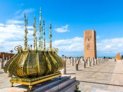 ,Excursión a Rabat,Tour por Casablanca