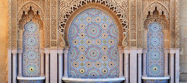 Tour por Casablanca y Rabat