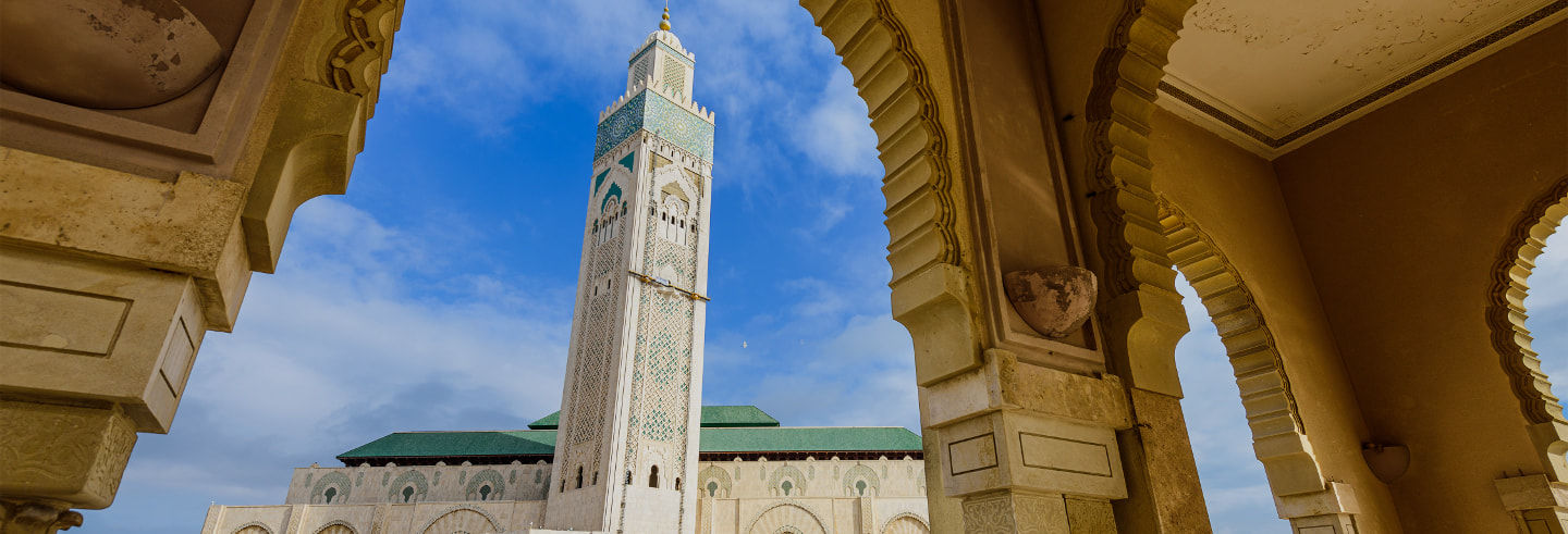 Tour privato di Casablanca