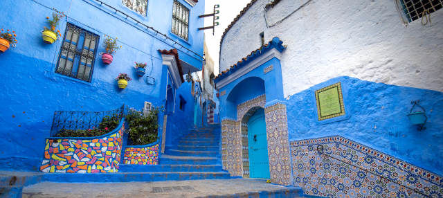 Private Guided Tour of Chefchaouen
