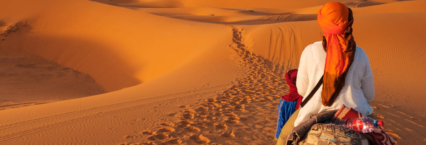 4 Days Sahara Desert Tour from Fez to Marrakech