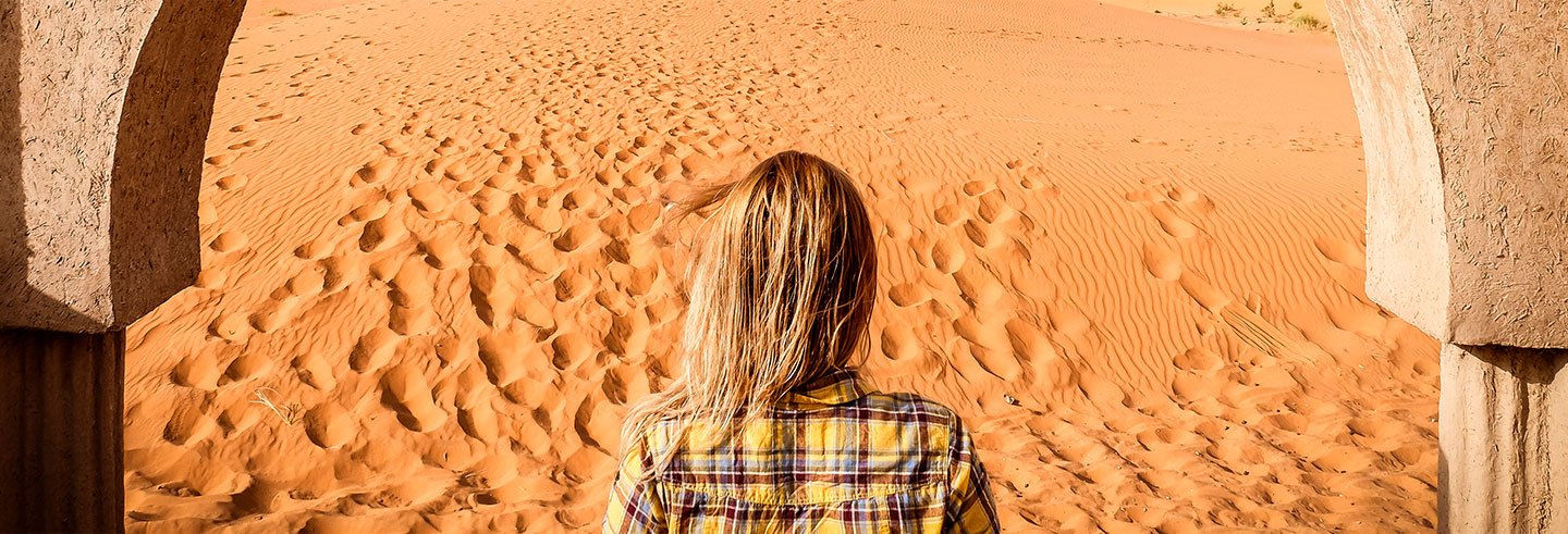 Excursão de 3 dias ao deserto de Merzouga