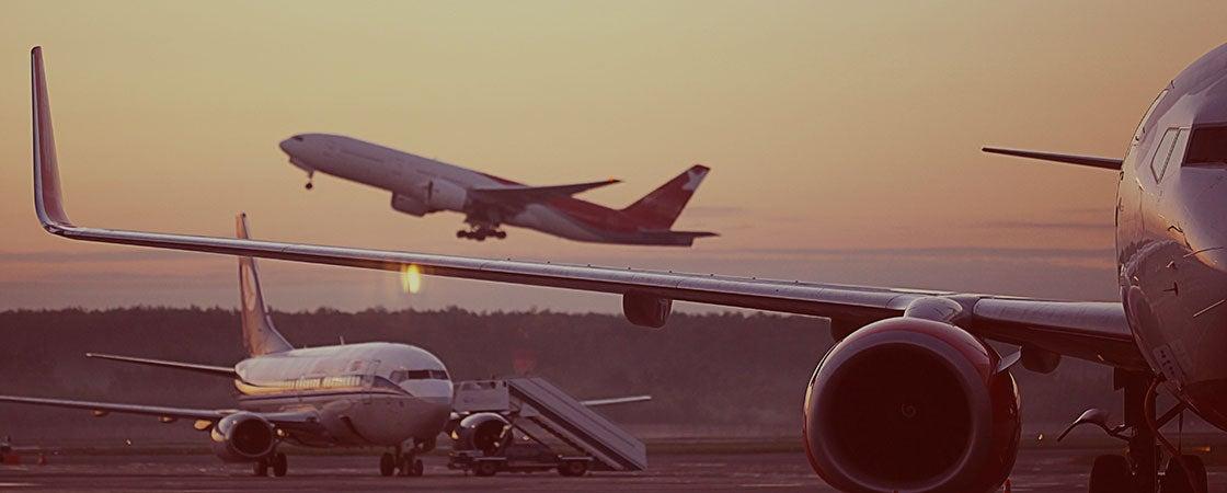 Aéroport de Fes Saiss (FEZ)