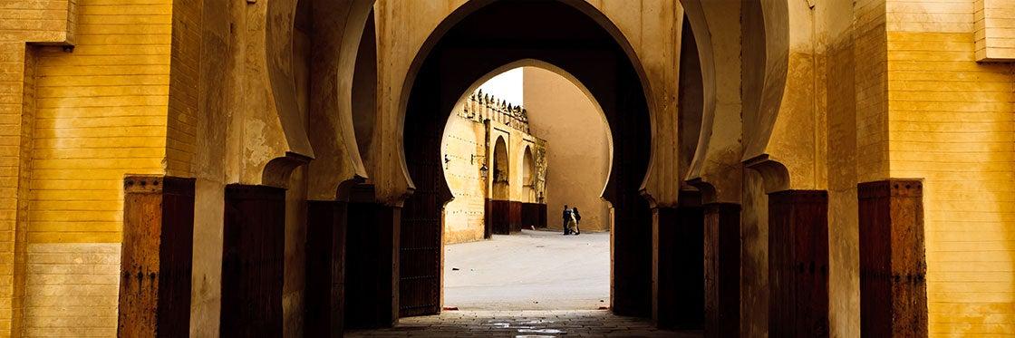 Historia de Fez