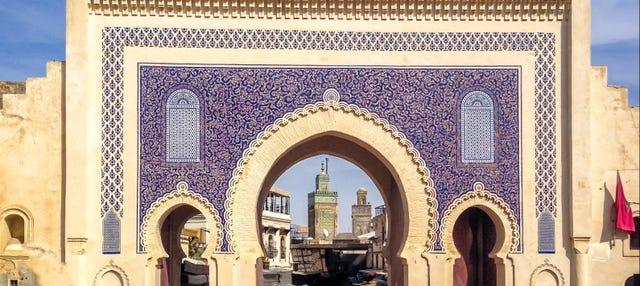 Visita guiada por la Medina de Fez