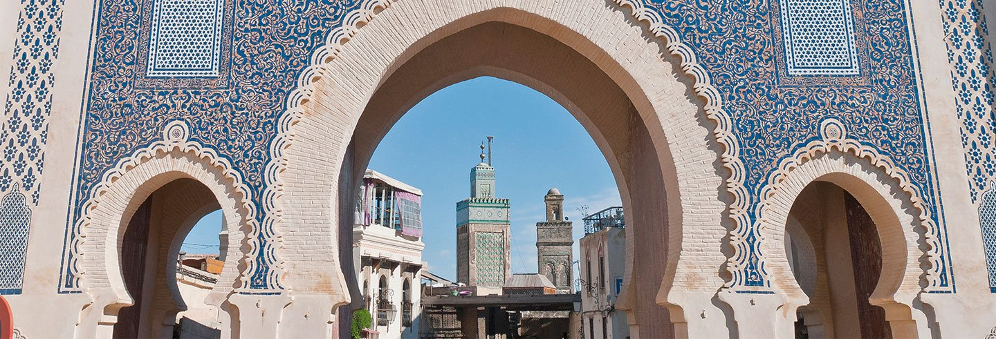 Private 5 Day Trip: Imperial Cities of Morocco