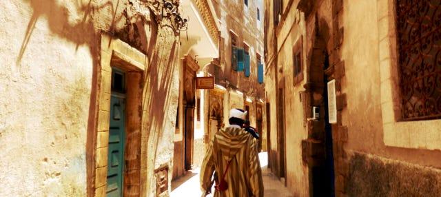 Escursione a Essaouira