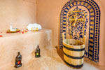 Bath and Massage in a Traditional Hammam Spa