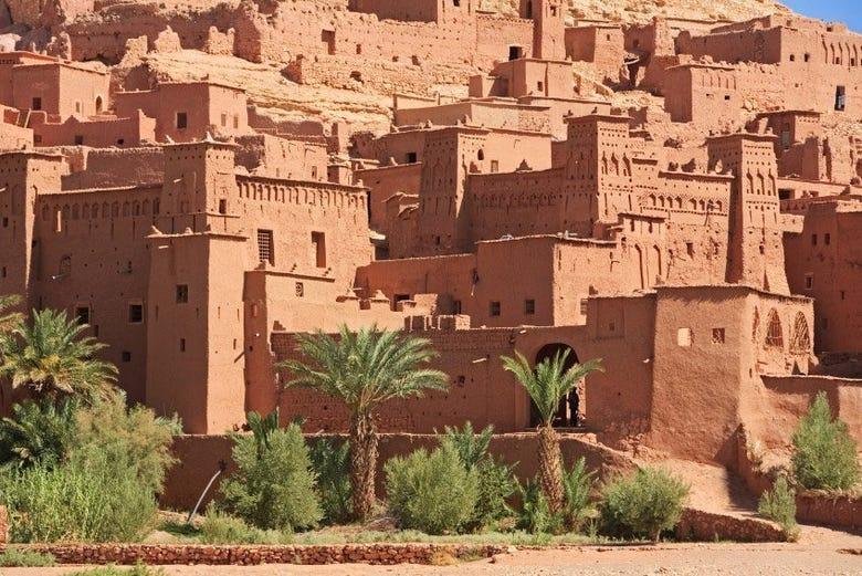 ,4 días,Excursion desierto Marrakech,Excursión a desierto Merzouga,Excursion to desert of Merzouga