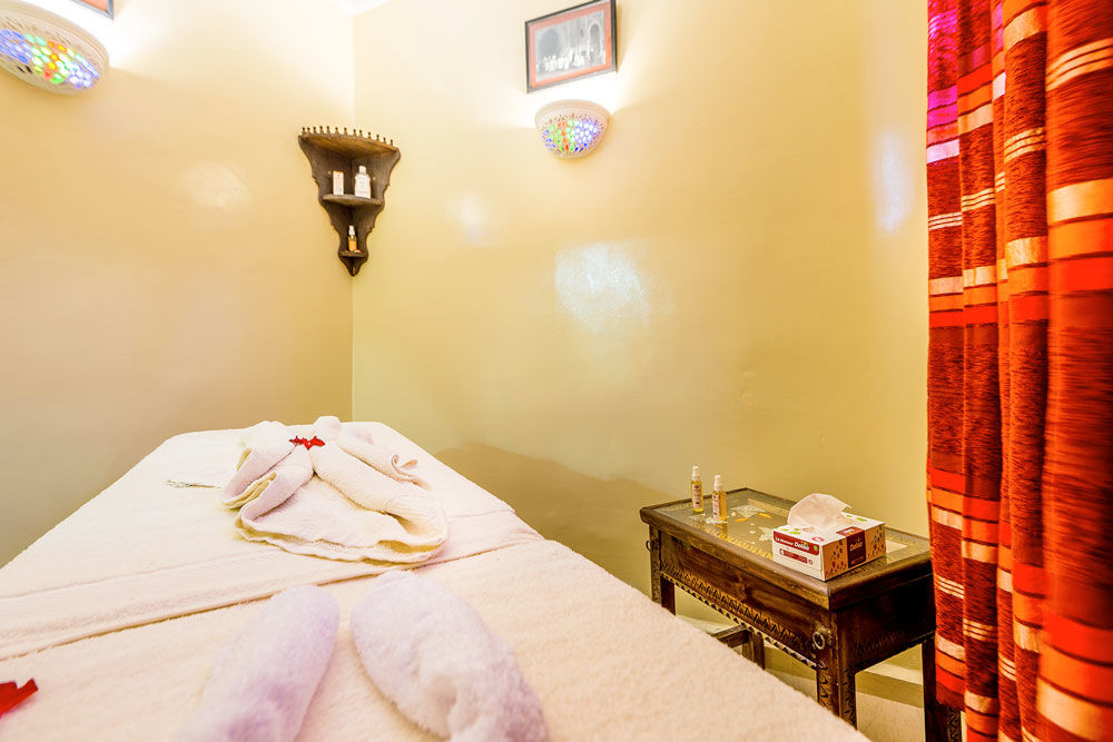 Bath And Massage In A Traditional Hammam Spa Marrakech