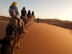 ,Excursión a desierto Merzouga,3 días,Excursion desierto Marrakech