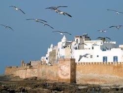 ,Excursión a Essaouira,En grupos pequeños