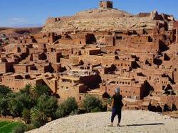 ,Excursión a Ouarzazate,1 día