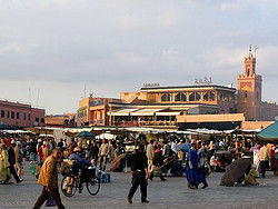 ,Free Tour Marrakech