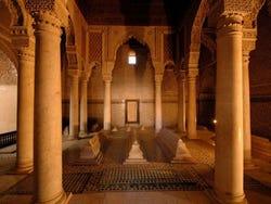 ,Visitas guiadas por Marrakech,Tour privado