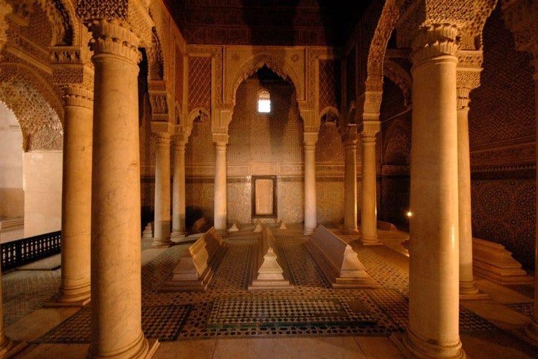 ,Tour privado,Visitas guiadas por Marrakech