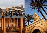 Guided Tour of the Marrakesh Old Town