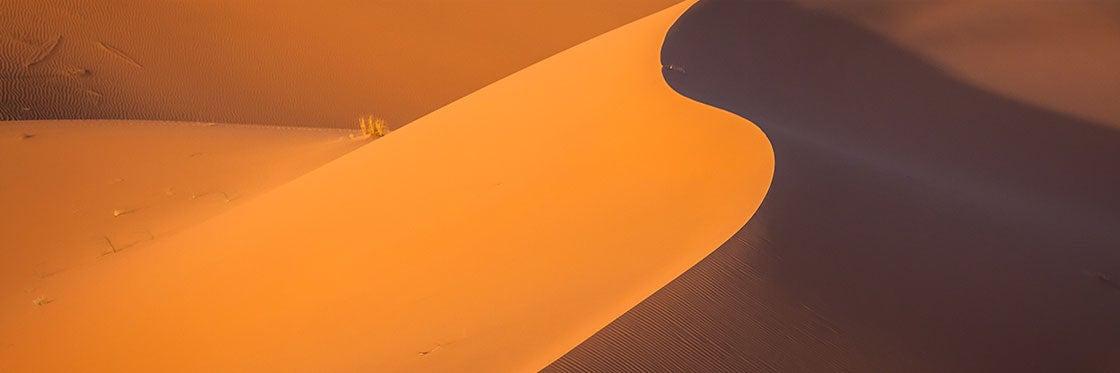 Desierto de Marrakech