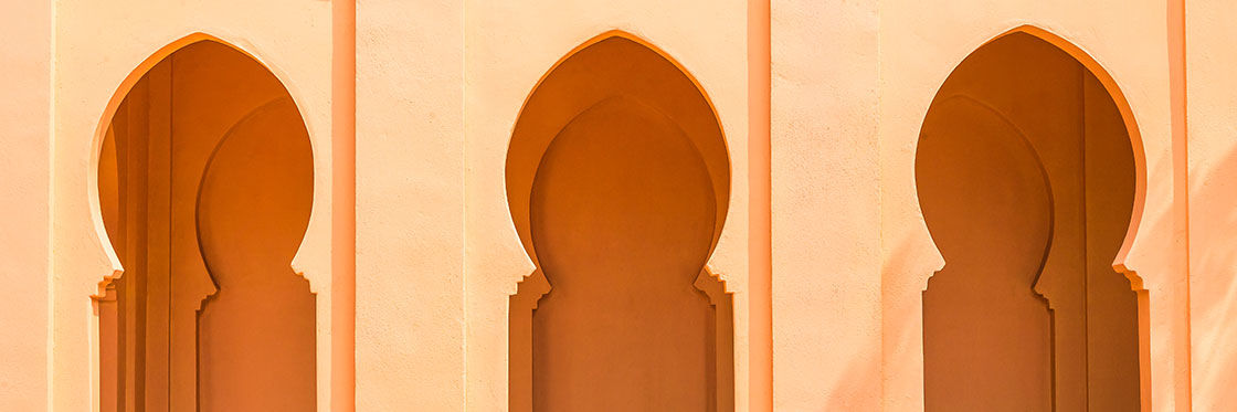 História de Marrakech