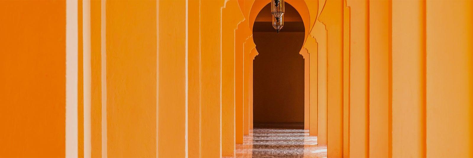 Guía turística de Marrakech