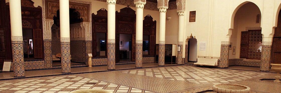 Museo di Marrakech