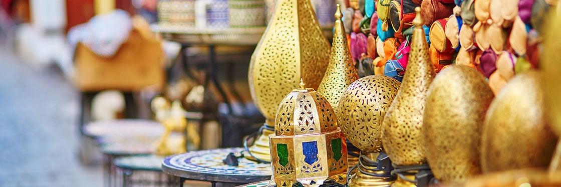 Prix à Marrakech