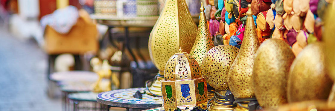 Precios en Marrakech