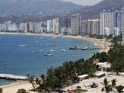 ,Tour por Acapulco de Juárez