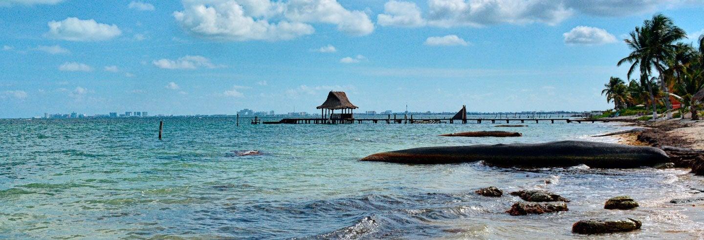 Traslados en Cancún