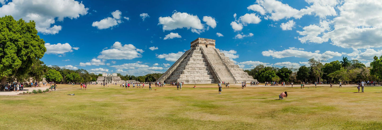 Excursión a Chichén Itzá