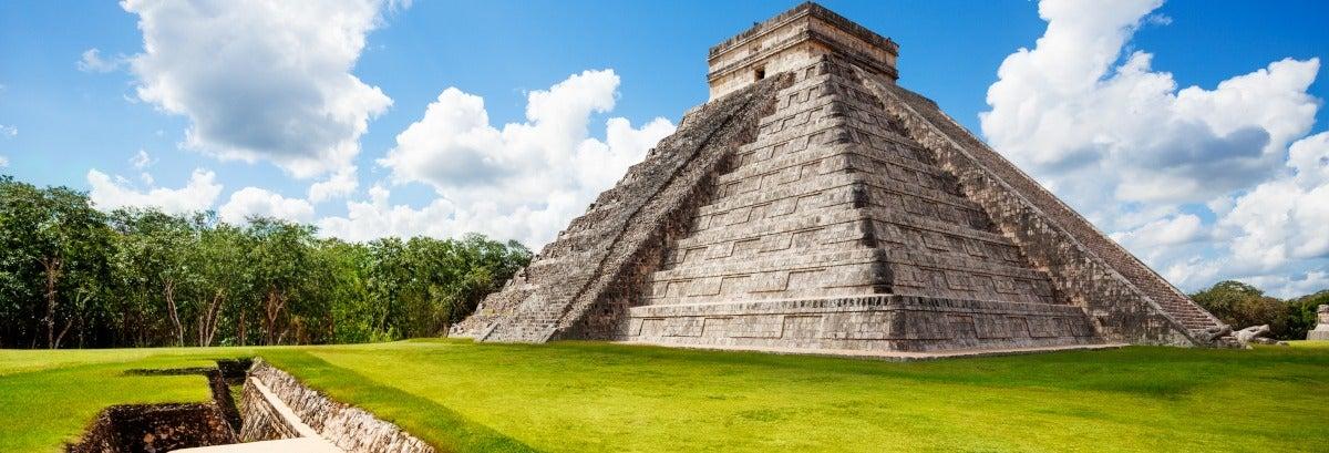Excursão privada saindo de Cancún