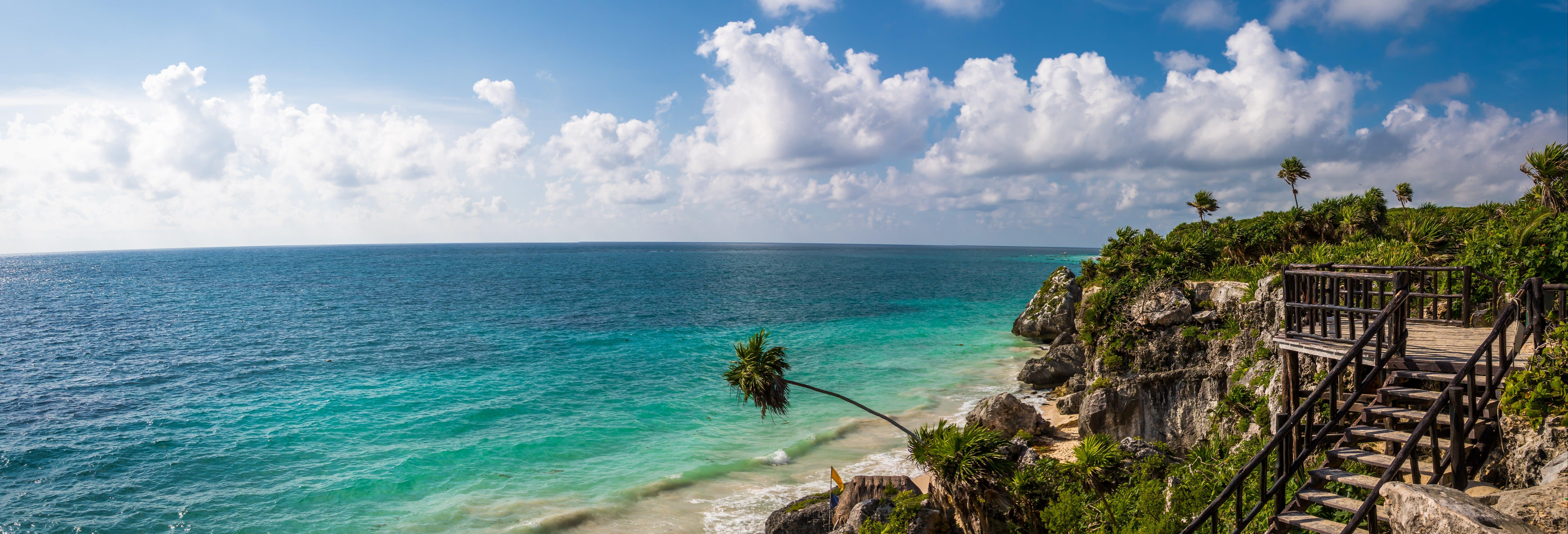 Tulum Ruins & Cenote Snorkelling Tour