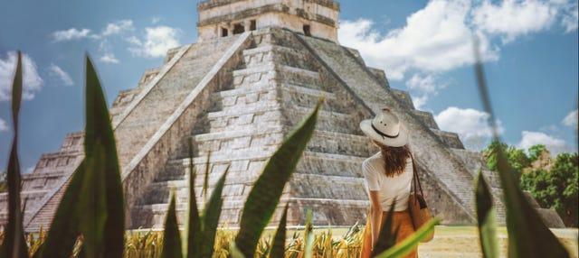 Tour privado por Chichén Itzá ¡Tú eliges!