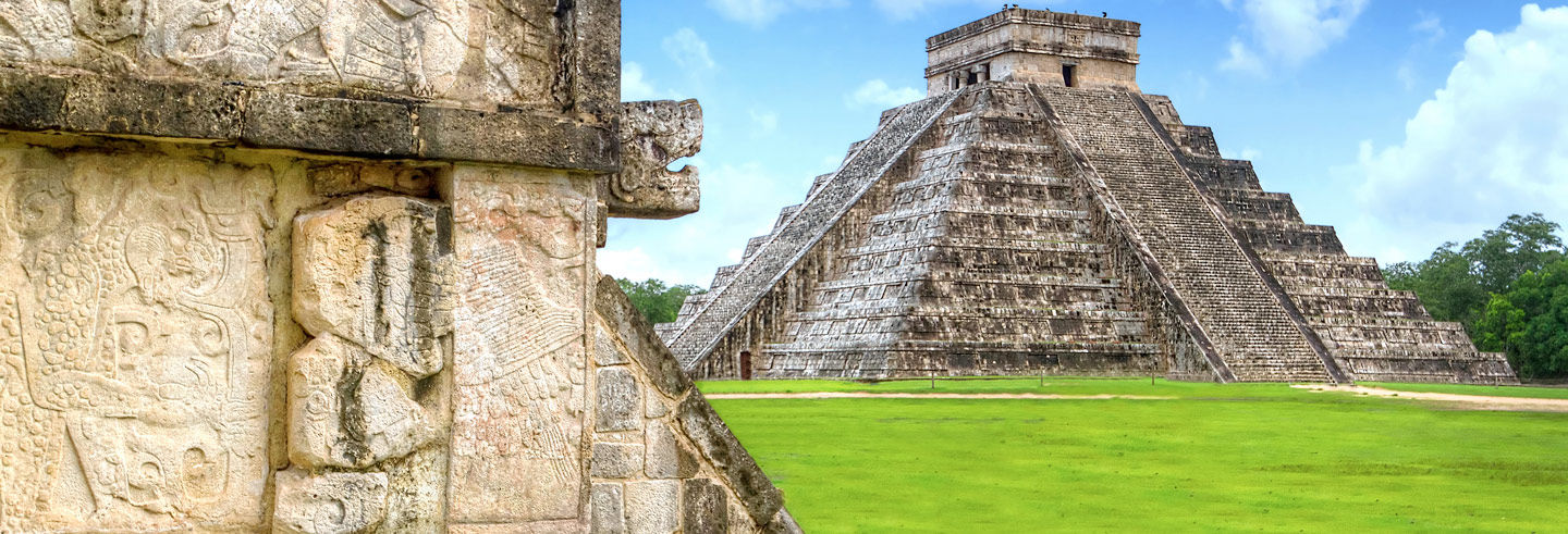 Tour privado por Chichén Itzá ¡Tú eliges!