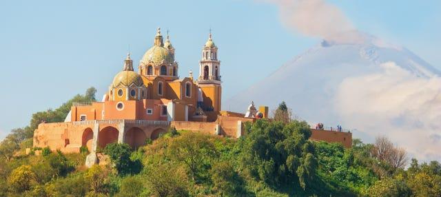 Excursión privada desde Ciudad de México