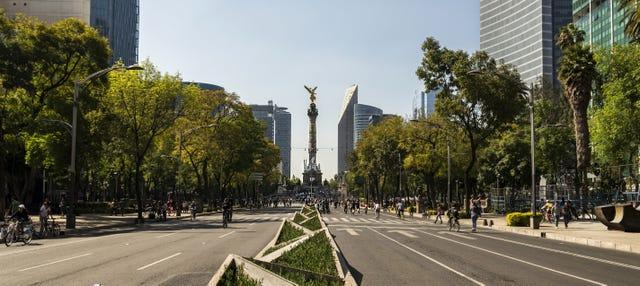 Free tour por Ciudad de México ¡Gratis!