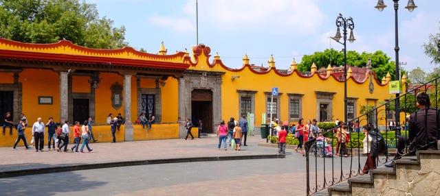 Free tour por Coyoacán ¡Gratis!