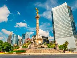 ,Mexico Tour
