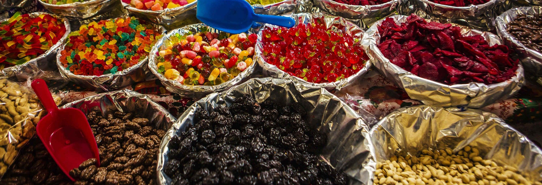 Tour gastronómico por Ciudad de México
